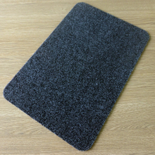 Polyester Non Slip Door Mats DL-WE04