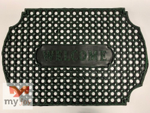 PVC Anti-Slip Door Mats MJ-SKPL01