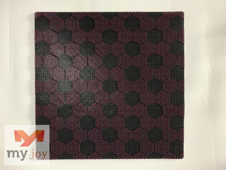 PVC Anti-Slip Door Mats MJ-SMFX05