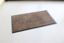 Polyester & Cotton Dirt Trapper Door Mat DM-YB02