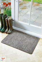 Polyester & Cotton Dirt Trapper Door Mat DM1604